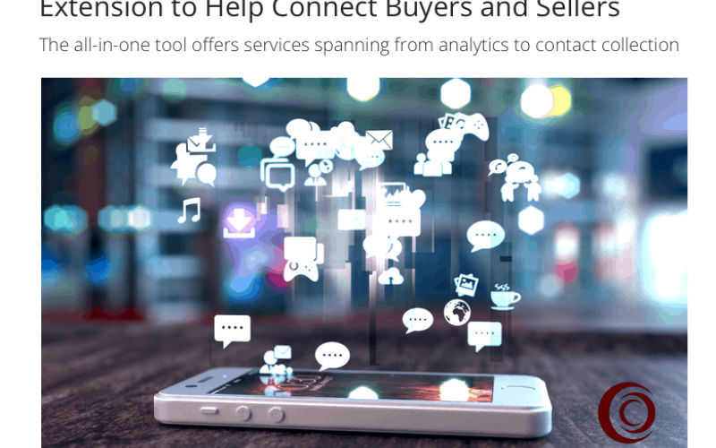 NEWS ALERT: CRE Collaborative Develops Social Media Platform Extension to Help Connect Buyers and Sellers @PropertyPortalWatch