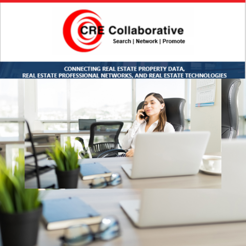 Keep ahead of the curve with CRE Collaborative